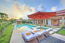 Villa Aditi and Atma Complex - Magnificent 7 Bedroom Villa in Ubud