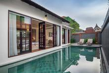 Villa Matahari - Beautiful and Private 1 Bedroom Villa in Strategic Location of Umalas - 2