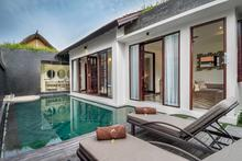 Villa Matahari - Beautiful and Private 1 Bedroom Villa in Strategic Location of Umalas - 1