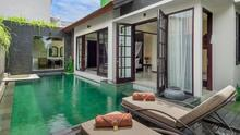Villa Tunjung - Comfortable and Intimate 1 Bedroom Villa in Umalas - 1