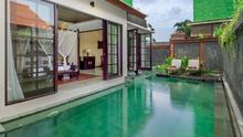 Villa Tunjung - Comfortable and Intimate 1 Bedroom Villa in Umalas - 2