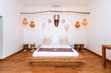 Villa Makasih - Pleasingly Stylish 2 Bedroom Villa With Natural Balinese Design in Seminyak - 14