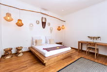 Villa Makasih - Pleasingly Stylish 2 Bedroom Villa With Natural Balinese Design in Seminyak - 18