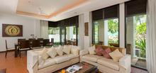Maan Tawan Orchid - Luxurious 3 Bedroom Beachfront Apartment