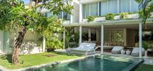 Riverside Villa 8 Bedroom - Beautifully designed 8 bedroom villa with pool view - 11
