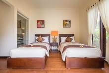 The Reika Complex - 6 Bedroom Villa within the Calm Area of Pandawa - 17