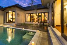 The Reika Complex - 6 Bedroom Villa within the Calm Area of Pandawa - 11