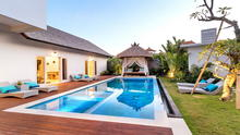Villa Hiburan 1 - Four Bedroom Villa in Batubelig - 51
