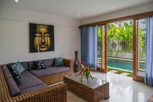 Villa Lotus Sanur - Nice and Affordable 2 BR Villa in Sanur - 2