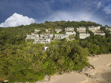 Malaiwana The Residences (Duplex C2) - Panoramic Sea View 4 Bedroom Villa - 26