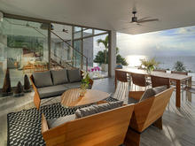 Malaiwana The Residences (Duplex C3) - Panoramic Sea View 4 Bedroom Villa - 16