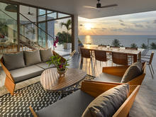 Malaiwana The Residences (Duplex C3) - Panoramic Sea View 4 Bedroom Villa - 24