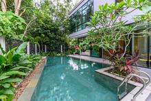 Dalanta Living Phuket - Ideal 3 BR Family Villa In Attractive Spot of Bang Tao Beach - 3
