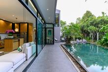 Dalanta Living Phuket - Ideal 3 BR Family Villa In Attractive Spot of Bang Tao Beach - 2