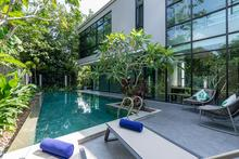 Dalanta Living Phuket - Ideal 3 BR Family Villa In Attractive Spot of Bang Tao Beach - 4