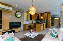 Dalanta Living Phuket - Ideal 3 BR Family Villa In Attractive Spot of Bang Tao Beach - 6