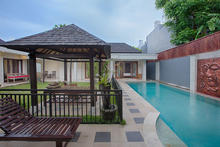Villa Harmony Canggu - Perfect 5 Bedroom Villa with Pool - 2