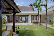 Villa Harmony Canggu - Perfect 5 Bedroom Villa with Pool - 8