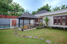 Villa Harmony Canggu - Perfect 5 Bedroom Villa with Pool - 5