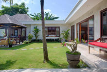 Villa Harmony Canggu - Perfect 5 Bedroom Villa with Pool - 7