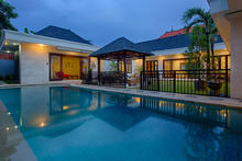 Villa Harmony Canggu - Perfect 5 Bedroom Villa with Pool - 26
