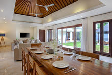 Villa Harmony Canggu - Perfect 5 Bedroom Villa with Pool - 11