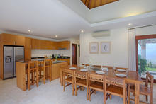 Villa Harmony Canggu - Perfect 5 Bedroom Villa with Pool - 15