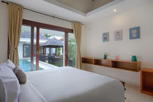 Villa Harmony Canggu - Perfect 5 Bedroom Villa with Pool - 19