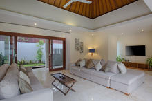 Villa Harmony Canggu - Perfect 5 Bedroom Villa with Pool - 18