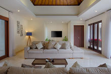 Villa Harmony Canggu - Perfect 5 Bedroom Villa with Pool - 17