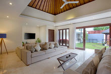 Villa Harmony Canggu - Perfect 5 Bedroom Villa with Pool - 9