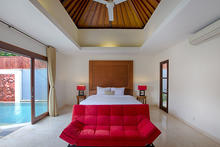 Villa Harmony Canggu - Perfect 5 Bedroom Villa with Pool - 21