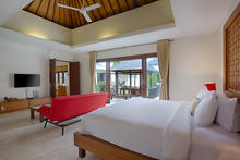 Villa Harmony Canggu - Perfect 5 Bedroom Villa with Pool - 24