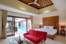 Villa Harmony Canggu - Perfect 5 Bedroom Villa with Pool - 25