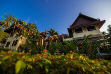 Baan Sijan - Spacious 5 BR Villa With Tropical Nuance and Private Pool in Koh Samui - 2