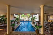 Baan Sijan - Spacious 5 BR Villa With Tropical Nuance and Private Pool in Koh Samui - 1