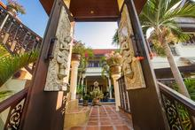 Baan Sijan - Spacious 5 BR Villa With Tropical Nuance and Private Pool in Koh Samui - 3