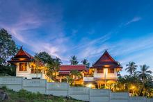 Baan Sijan - Spacious 5 BR Villa With Tropical Nuance and Private Pool in Koh Samui - 4