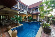 Baan Sijan - Spacious 5 BR Villa With Tropical Nuance and Private Pool in Koh Samui - 5