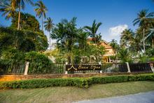 Baan Sijan - Spacious 5 BR Villa With Tropical Nuance and Private Pool in Koh Samui - 6