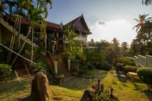 Baan Sijan - Spacious 5 BR Villa With Tropical Nuance and Private Pool in Koh Samui - 9