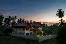 Baan Sijan - Spacious 5 BR Villa With Tropical Nuance and Private Pool in Koh Samui - 10