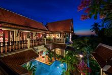 Baan Sijan - Spacious 5 BR Villa With Tropical Nuance and Private Pool in Koh Samui - 12