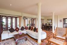 Baan Sijan - Spacious 5 BR Villa With Tropical Nuance and Private Pool in Koh Samui - 19