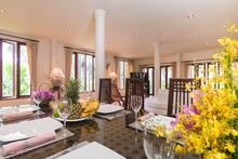 Baan Sijan - Spacious 5 BR Villa With Tropical Nuance and Private Pool in Koh Samui - 21