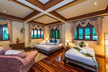 Baan Sijan - Spacious 5 BR Villa With Tropical Nuance and Private Pool in Koh Samui - 23