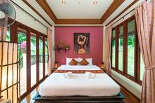 Baan Sijan - Spacious 5 BR Villa With Tropical Nuance and Private Pool in Koh Samui - 28