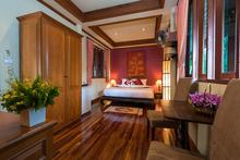 Baan Sijan - Spacious 5 BR Villa With Tropical Nuance and Private Pool in Koh Samui - 31